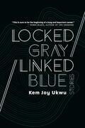 Locked Gray / Linked Blue