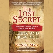 The Lost Secret