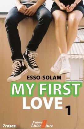 My first love 1