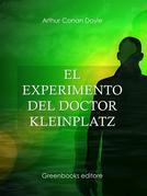 El experimento del doctor Kleinplatz