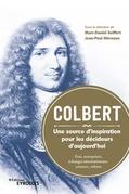 Colbert. une source d'inspiration pour les décideurs d'aujourd'hui