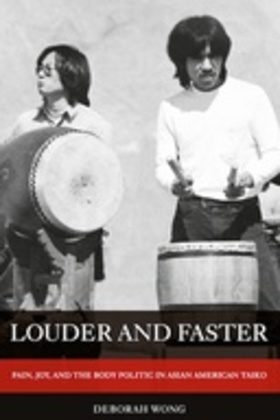 Louder and Faster