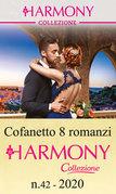 Cofanetto 8 Harmony Collezione n.42/2020