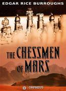 The Chessmen of Mars