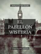 El pabellón Wisteria