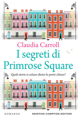 I segreti di Primrose Square