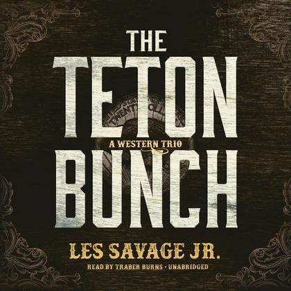 The Teton Bunch
