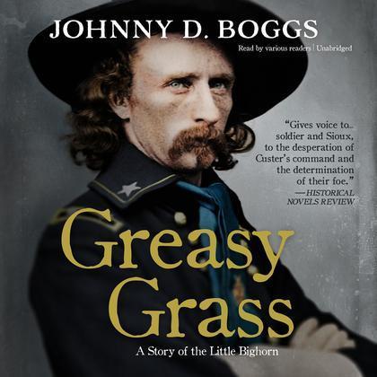 Greasy Grass