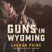 Guns in Wyoming