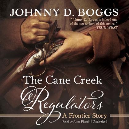 The Cane Creek Regulators
