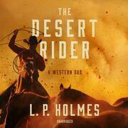 The Desert Rider