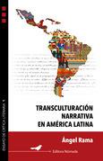 Transculturación narrativa en América Latina
