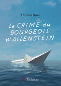 Le Crime Du Bourgeois Wallenstein