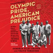 Olympic Pride, American Prejudice