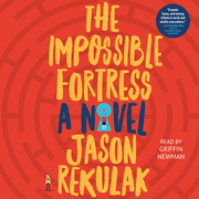 The Impossible Fortress