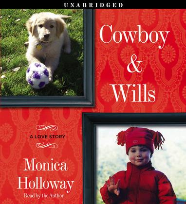 Cowboy & Wills