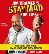 Jim Cramer's Stay Mad for Life