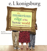 The Mysterious Edge of the Heroic World