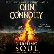 Burning Soul