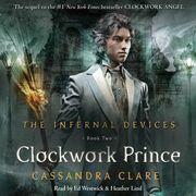The Clockwork Prince