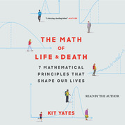 The Math of Life and Death