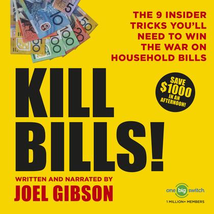 KILL BILLS!