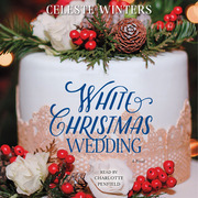 White Christmas Wedding