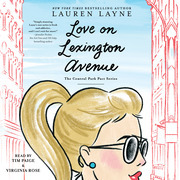 Love on Lexington Avenue