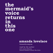 the mermaid's voice returns in this one