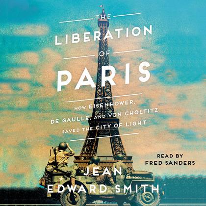 The Liberation of Paris