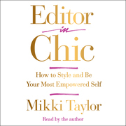 Editor in Chic