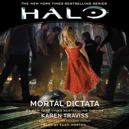 Halo: Mortal Dictata