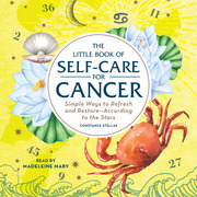 The Little Book of Self-Care for Cancer