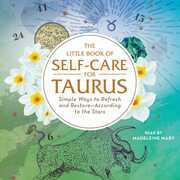 The Little Book of Self-Care for Taurus