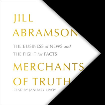 Merchants of Truth