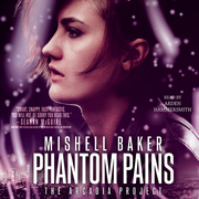 Phantom Pains