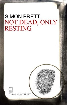Not Dead, Only Resting