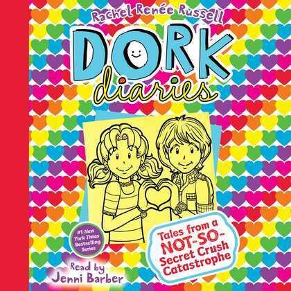 Dork Diaries 12