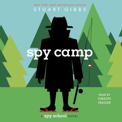 Spy Camp