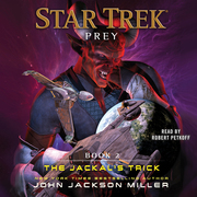 Prey: Book Two: The Jackal's Trick