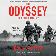 The Odyssey of Echo Company