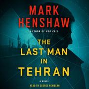 The Last Man in Tehran