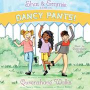 Shai & Emmie Star in Dancy Pants!