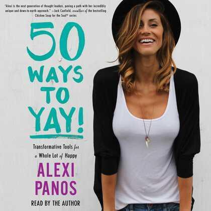 50 Ways to Yay!