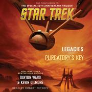 Legacies: Book #3: Purgatory's Key
