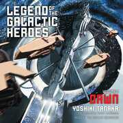 Legend of the Galactic Heroes, Vol. 1