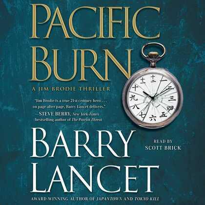 Pacific Burn