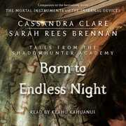 Born to Endless Night