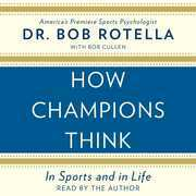 How Champions Think