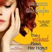 The Redhead Plays Her Hand